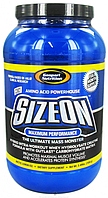 Size On Maximum Performance Gaspari Nutrition 1584 грамма