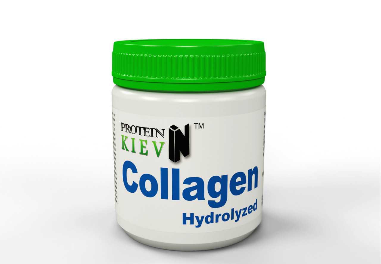 Коллаген гидролизат Peptan TM 200 таблеток 500 мг Франция Proteininkiev