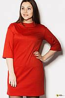 NOMES Платье & quot; MIRELLA & quot; красное ВЕСНА