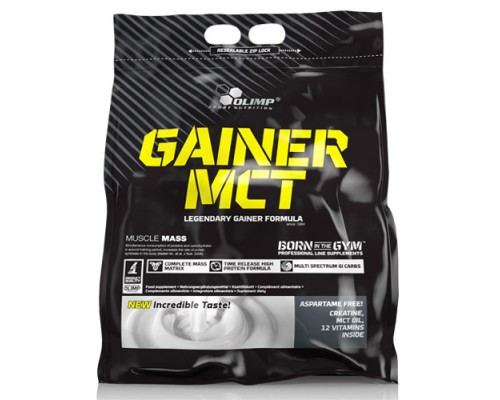 Gainer MCT Olimp Labs 6800 грамм