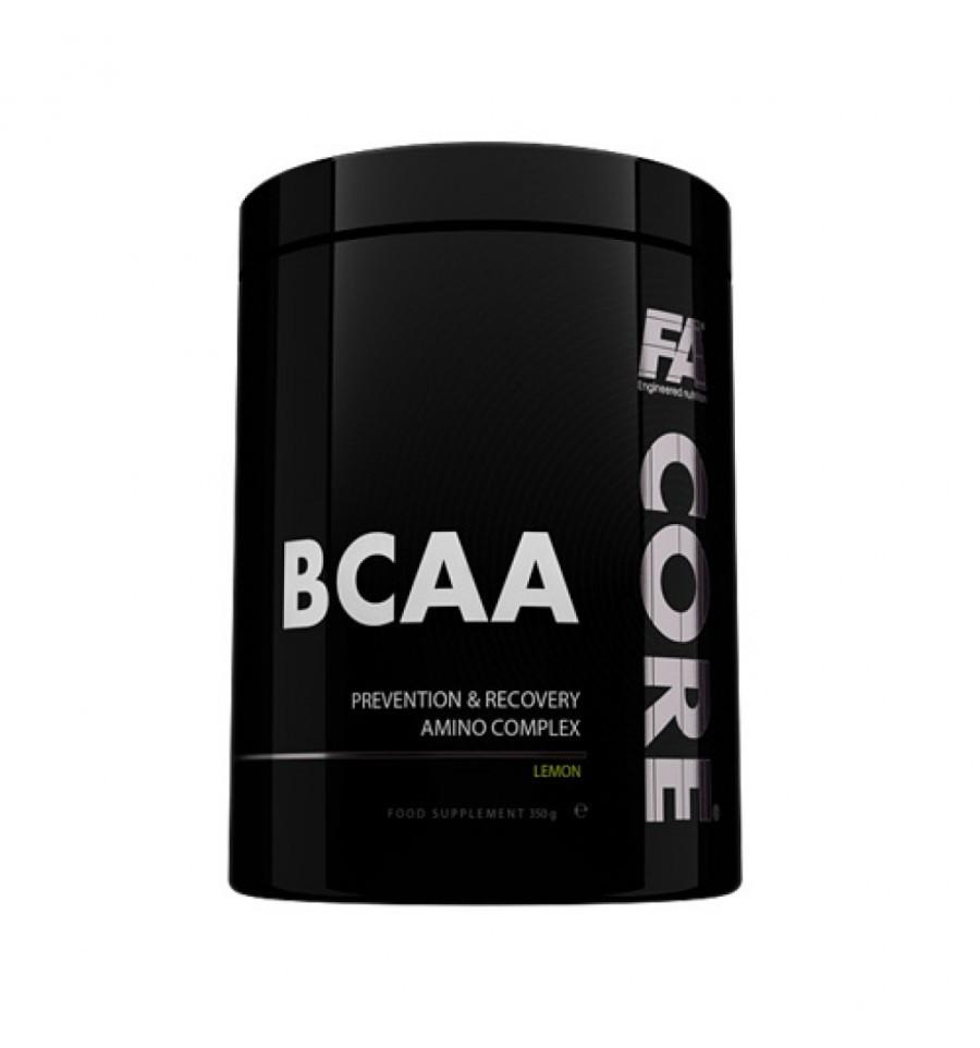 BCAA Core Fitness Authority 350 грамм