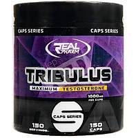 Tribulus 1000 mg Real Pharm 150 caps.
