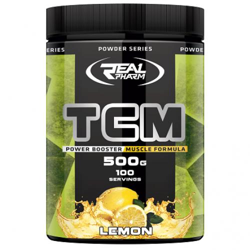 TCM Real Pharm 500 грамм