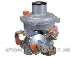 Регулятор давления газа B
