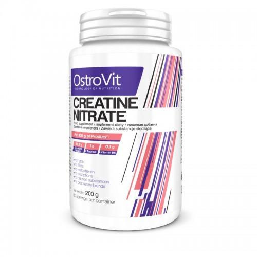Creatine Nitrate OstroVit 200 грамм