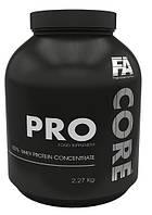 Pro Core Fitness Authority 2270 грамм