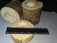 Топливные брикеты из дуба круглые (Nestro)