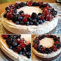 Торт-мусс
