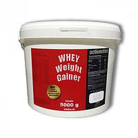 Whey Weight Gainer Activevites 5000 грамм