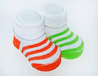 Носки стопа 6-8 см Оранжевый