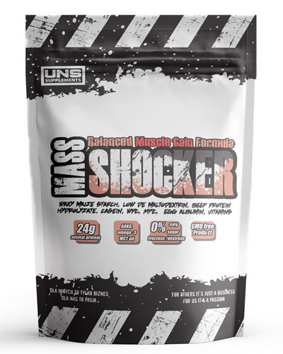 Mass Shocker UNS 3400 грамм