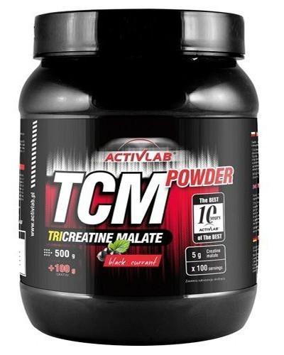 TCM Powder ActivLab 600 грам