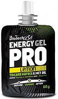 Изотонический гель BioTech - Energy Gel Pro