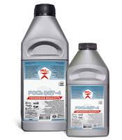 Тормозная жидкость Гост Рос-Дот-4 1л