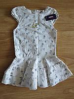 Платье для девочек Zeplin 98р-122р