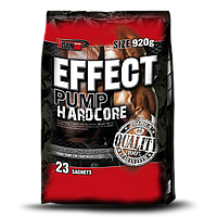 Effect Pump Hardcore Vision Nutrition порция 40 грамм пакета