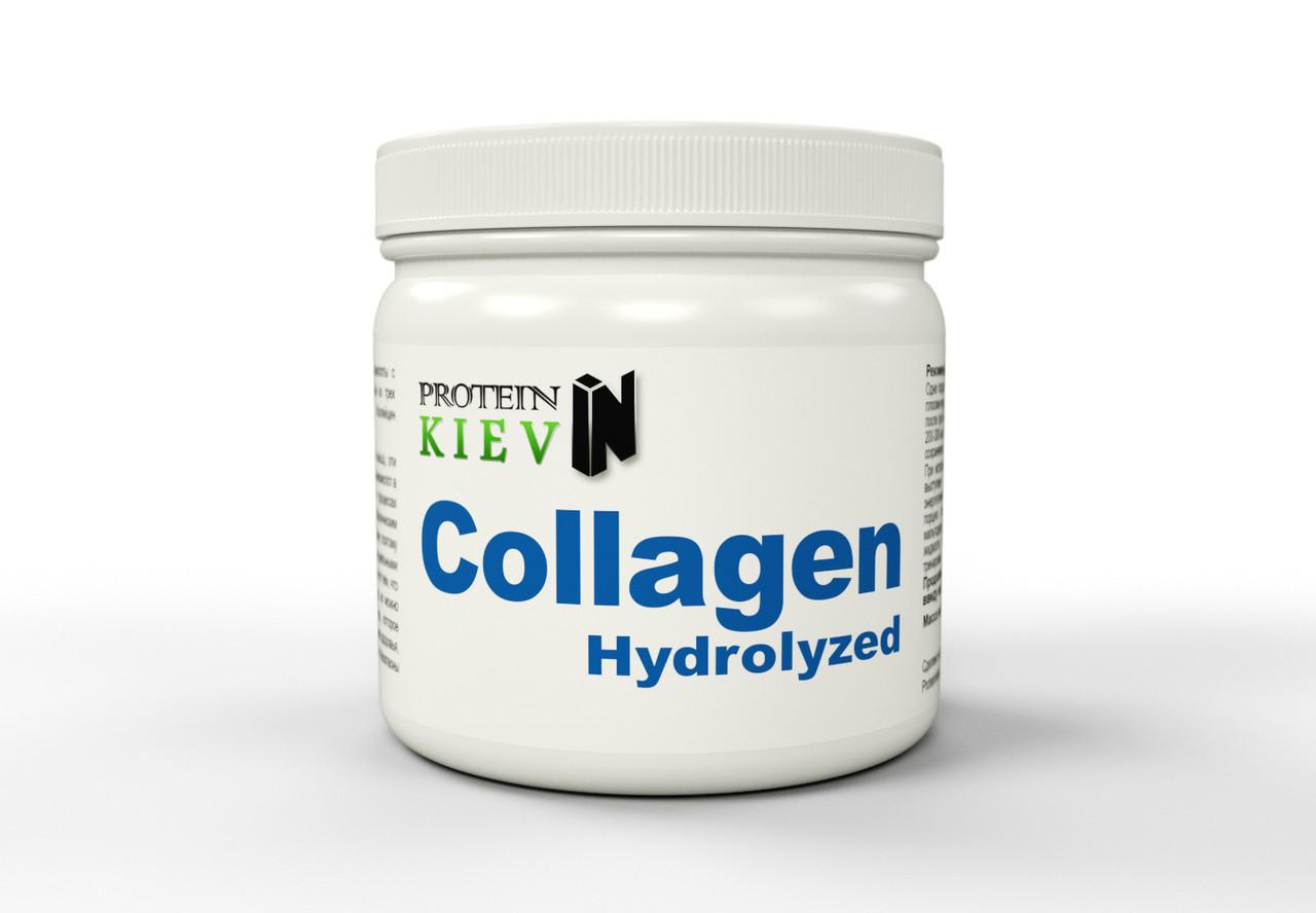 Коллаген гидролизат Peptan TM 10 грамм Франция Proteininkiev
