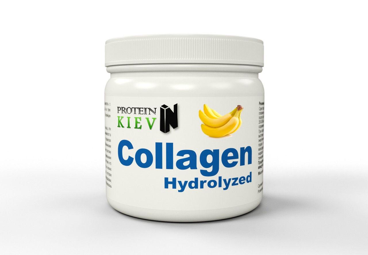 Коллаген гидролизат (банан) Peptan TM 10 грамм Франция Proteininkiev