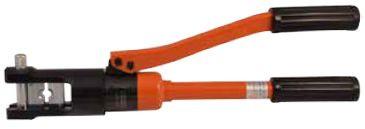 Ручной гидравлический пресс YQ-300