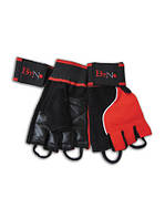 Biotech USA Memphis 1 Red-Black перчатки для спортзала