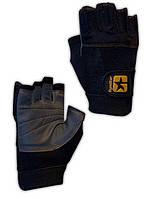 GymStar Orange Star перчатки для спортзала