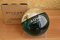 Bvlgari Aqua Pour Homme туалетная вода Тестер 100 мл Италия Оригинал