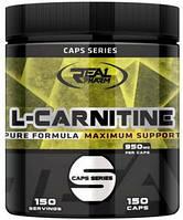 L-Carnitine Real Pharm 150 caps.
