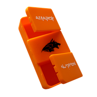 Таблетница Pillbox Amarok Nutrition