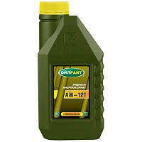 Амортизаторная жидкость OIL RIGHT 1л