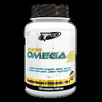 Super Omega-3 Trec Nutrition 120 caps.