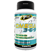 Omega 3-6-9 Trec Nutrition 60 caps.