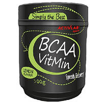 BCAA VitMin ActivLab 500 грамм