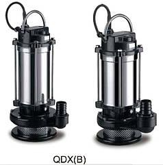 Насос дренажно-поливочный Opera QDX 3-20-0.55 FB (0.55 кВт   25 м   6 мᵌ/ч )