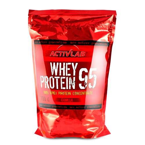 Whey Protein 95 ActivLab 700 грамм