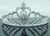 112. Короны для мисс, высокие короны 2017