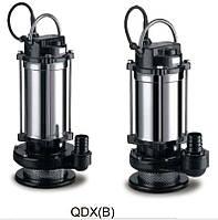 Насос дренажно-поливочный Opera QDX 1.5-32-0.75 FB (0.75 кВт | 35 м | 5 мᵌ/ч )