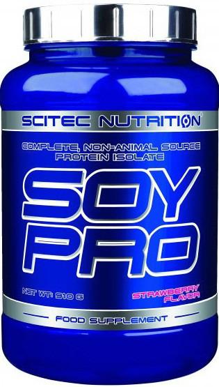 Соевый протеин Scitec Nutrition - Soy Pro (910 грамм) chocolate/шоколад