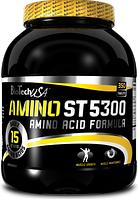 Amino ST5300 BioTech USA 350 tabs.