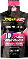 Аминокислоты Power Pro - Amino-Protein Gel (50 грамм)