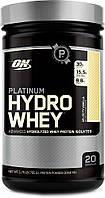Platinum HydroWhey Optimum Nutrition 795 грамм