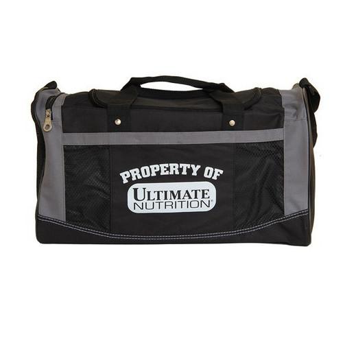 Спортивная сумка Ultimate Nutrition Сумка 48см*25см*23,50см