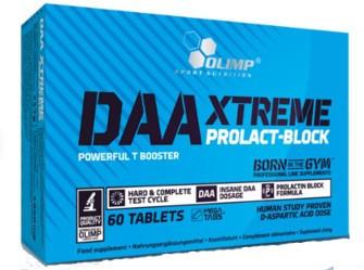DAA Xtreme Olimp Labs 60 tabs.