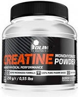 Creatine Monohydrate Powder Olimp Labs 250 грамм