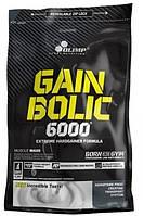 Гейнер Olimp Labs - Gain Bolic 6000 (1000 грамм) chocolate/шоколад