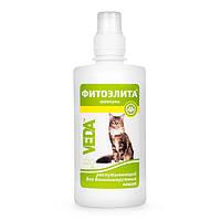 Шампунь Фитоэлита для длинношерстных кошек распутывающий 220 мл