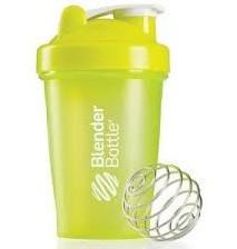 Blender Bottle Classic Green Colour 400 ml