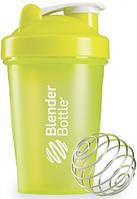 Шейкер BlenderBottle Classic Loop зеленый 600 мл