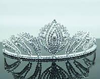 115. Короны в стразах для мисс, высокие короны 2017