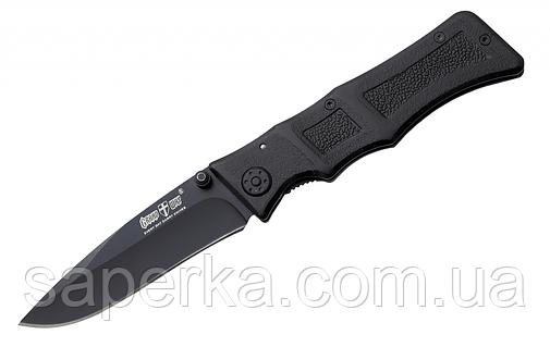 Нож складной карманный с клипсой Grand Way 01652, фото 2