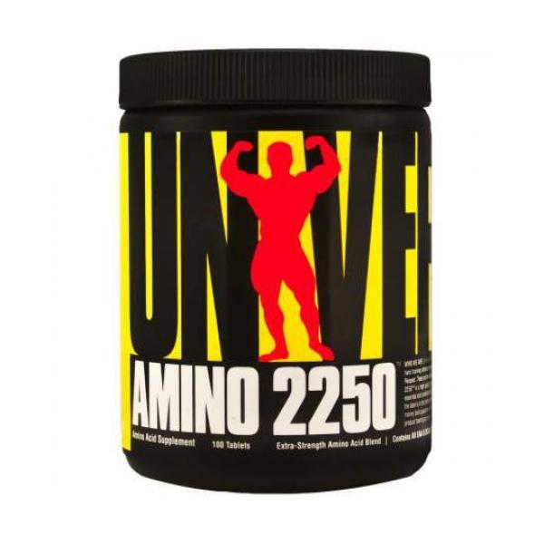 Аминокислоты Universal Nutrition - Amino 2250